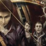 Les magiciens, de Lev Grossman