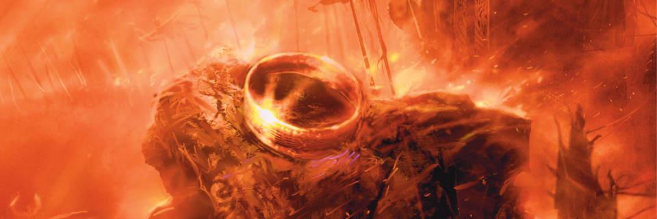 La malédiction de l'anneau